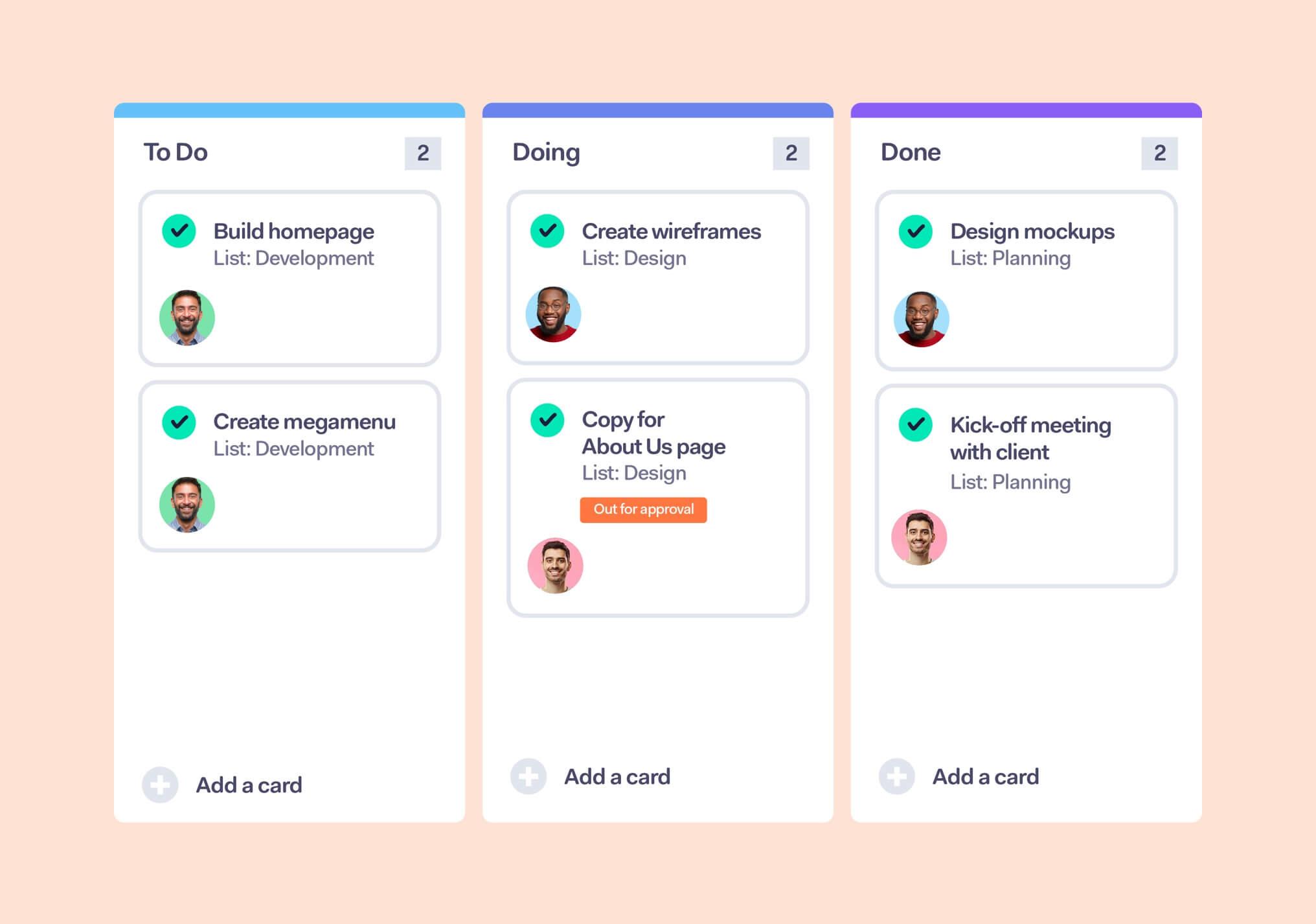 Website Project Planning Template   Teamwork