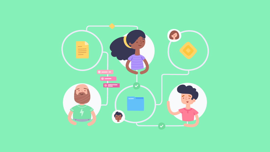 Why project management software is key to online collaboration