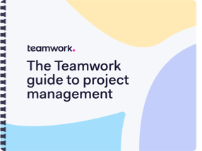 The Teamwork guide to project management