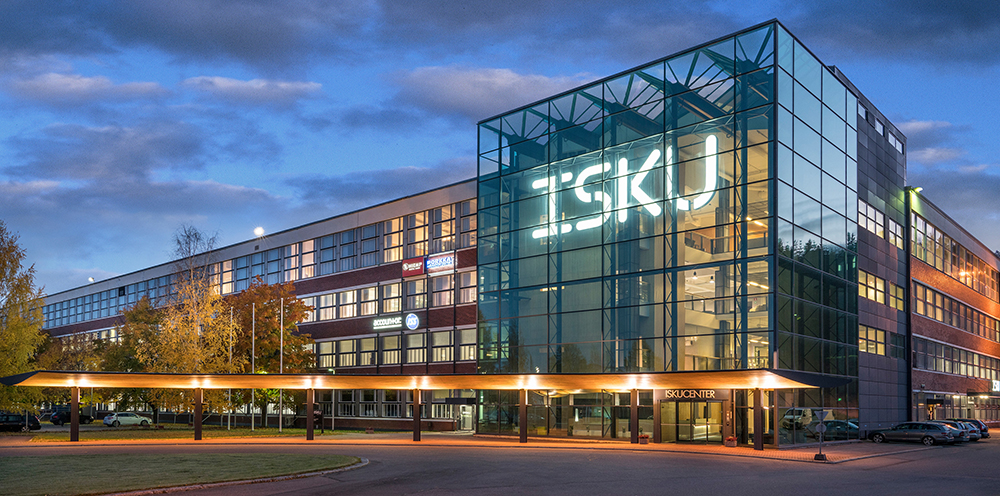 Isku Center Lahti-lev-1000