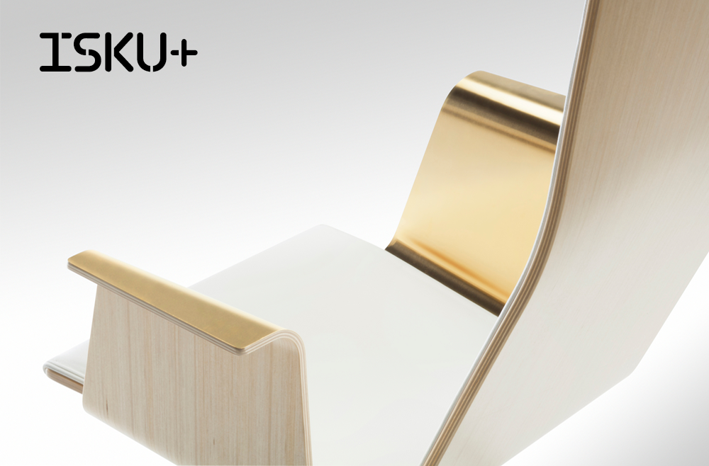 ISKU+ antimicrobial furniture collection