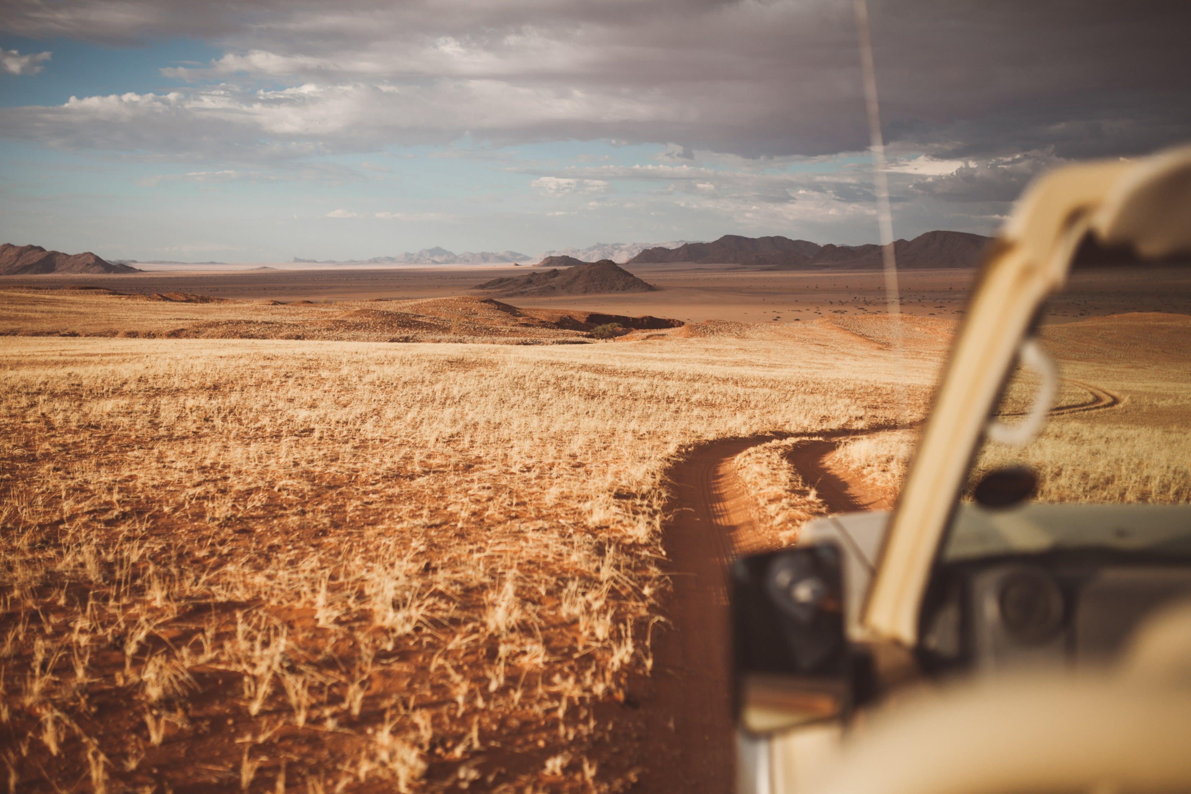 Vast Namibia 1