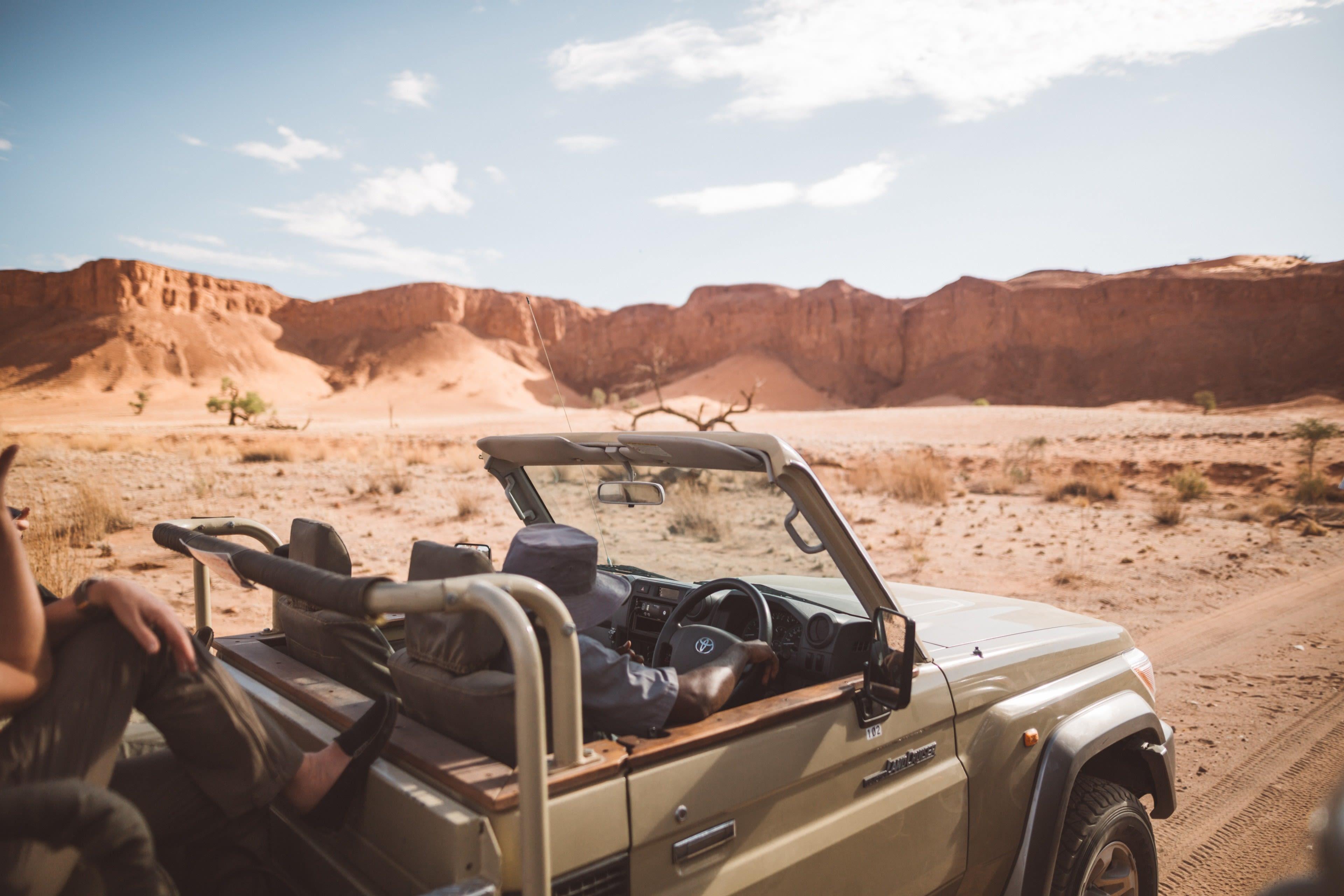 Vast Namibia 2