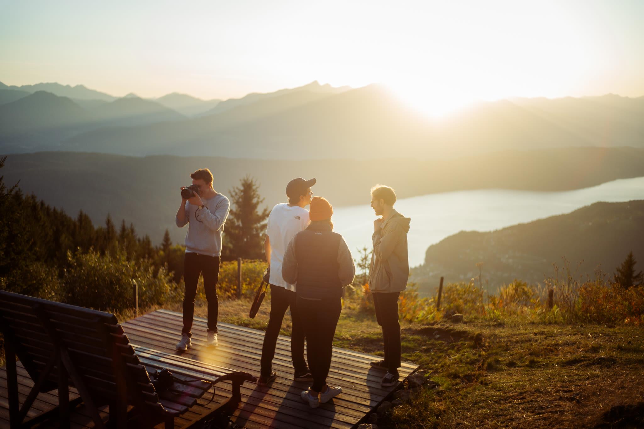 Team Trip Austria 6