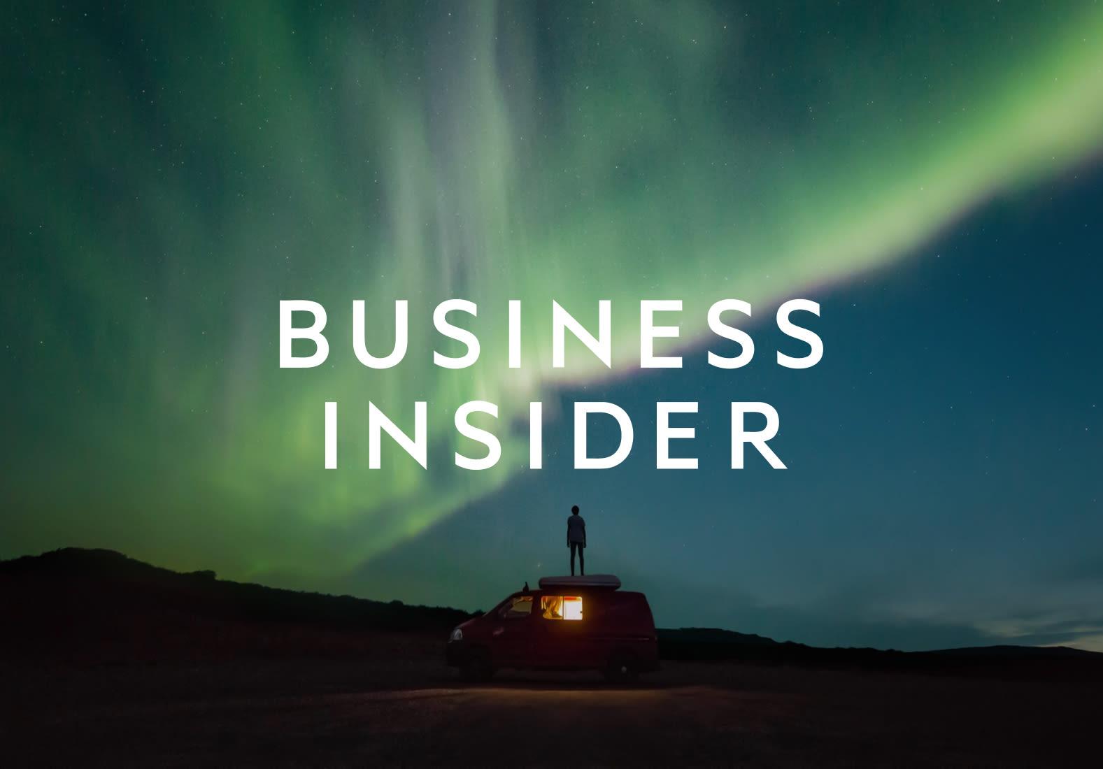 Business Insider Photo