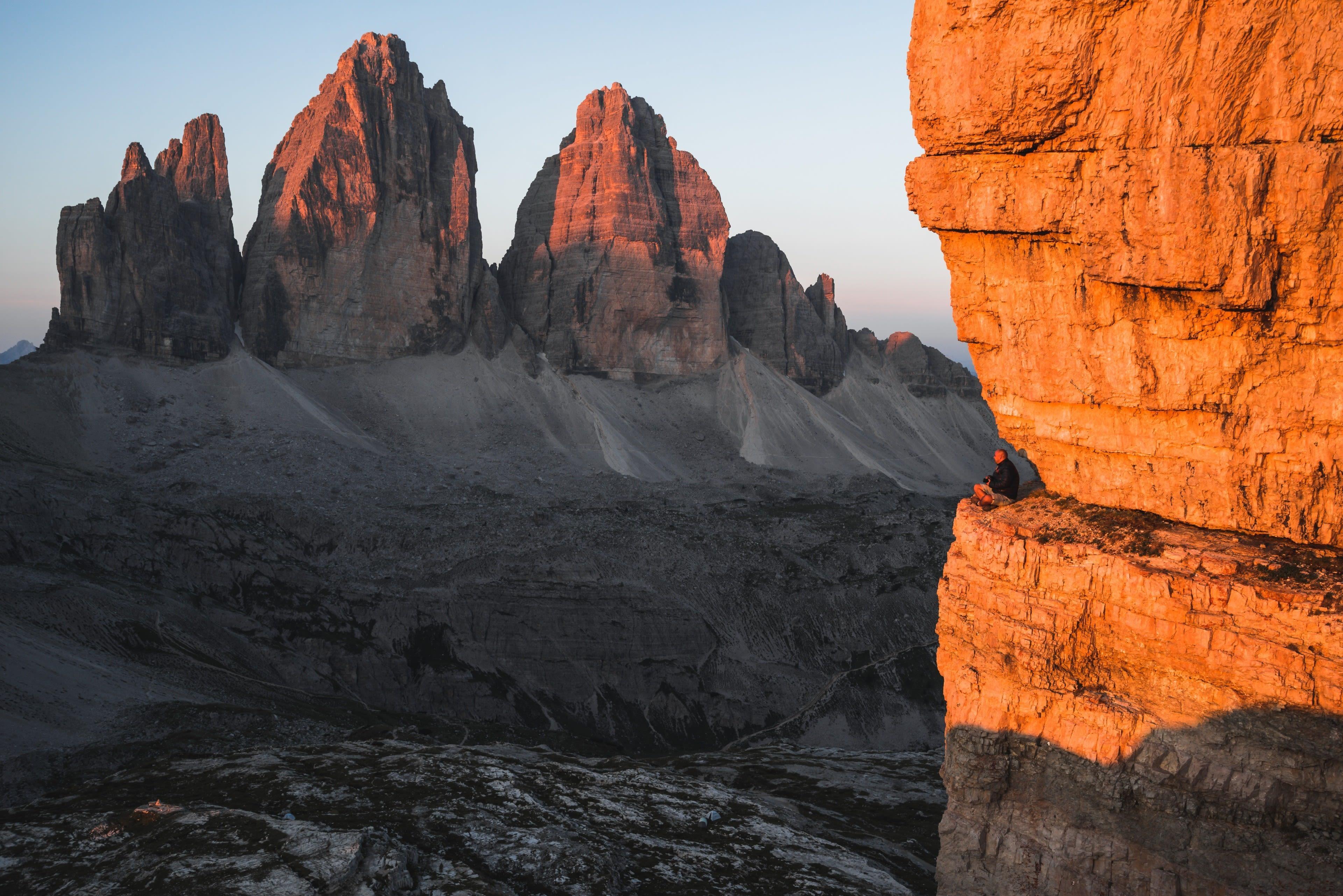 Dolomites (Photo 0)