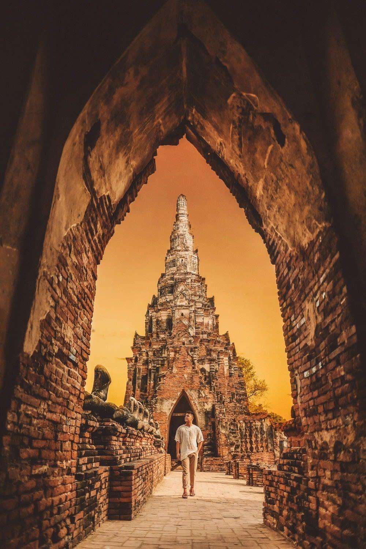 Ayutthaya (Photo 0)