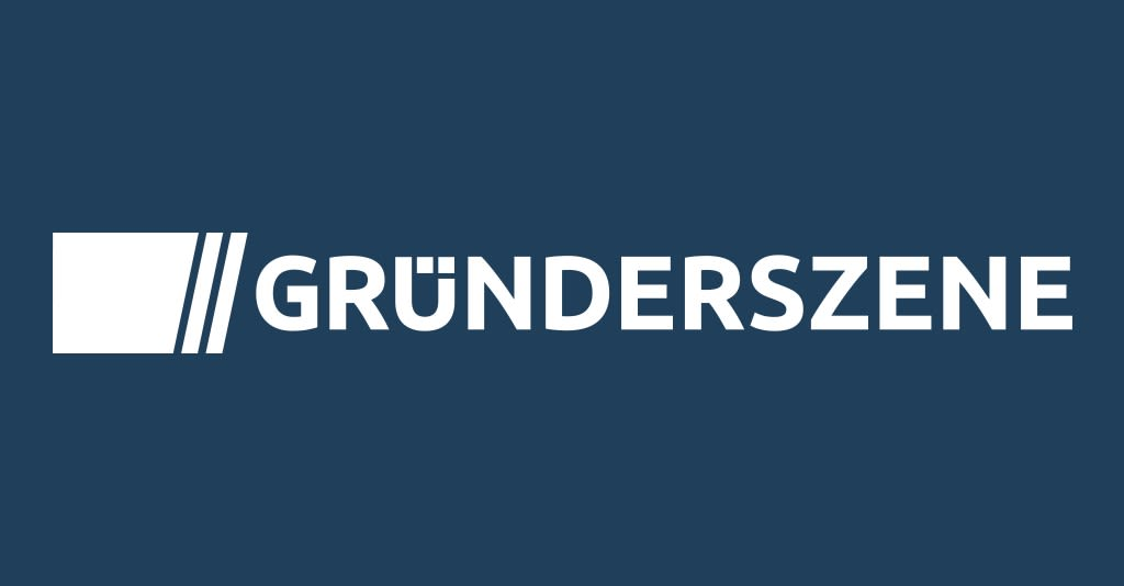 Major German Entrepreneurship Outlet Gruenderszene 1