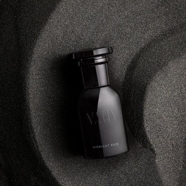 MIDNIGHT RUZE PARFUM by Váhy