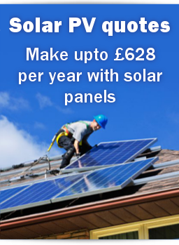 Do You Need Permission To Install Solar Panels Ukpower