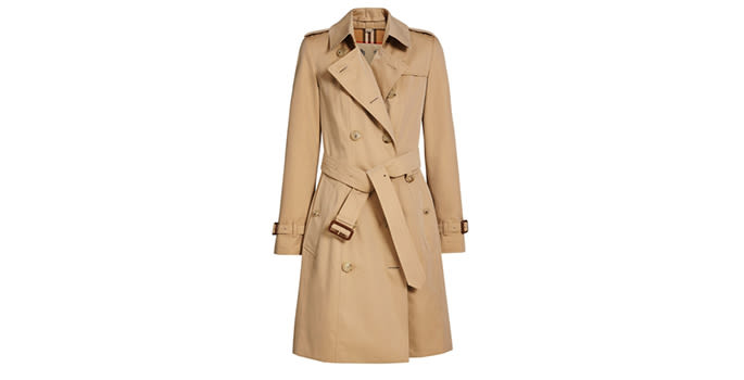 trench coats tc2 product image 2