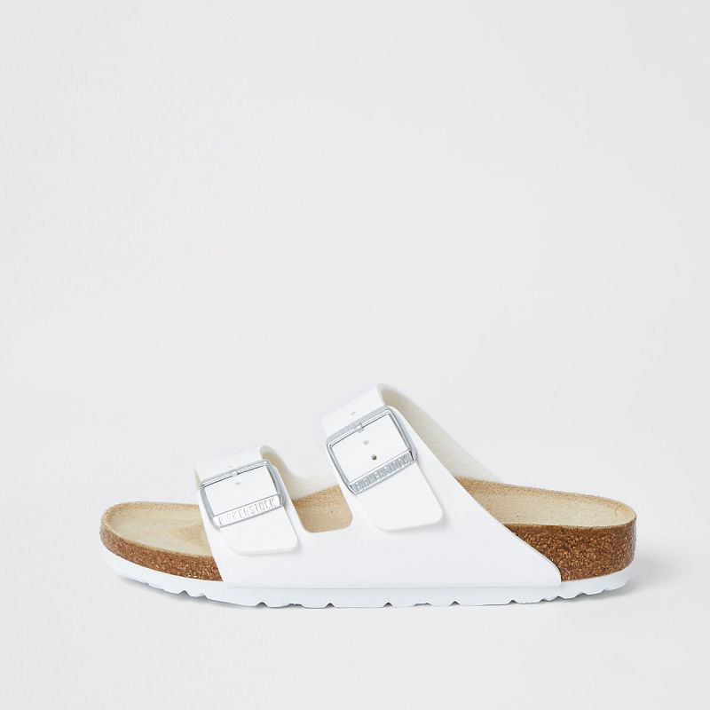 birkenstock-white-arizona-sandals 797241 main