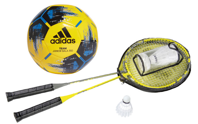 Outdoor activity Web product 1