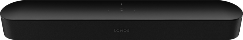 SONOS beam black product comp victoria leeds 2019