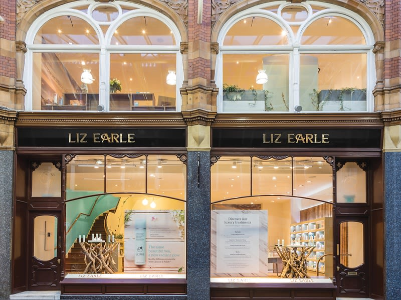VL Liz Earle Leeds 2019