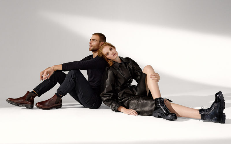 Russell & Bromley AW