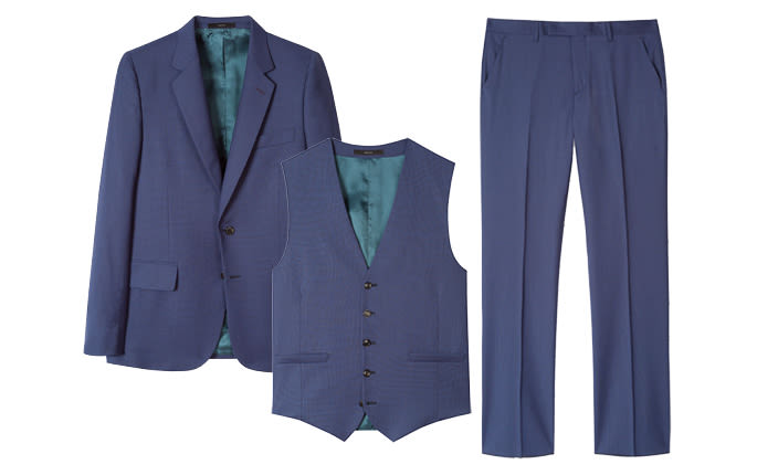 wedding suits product vc