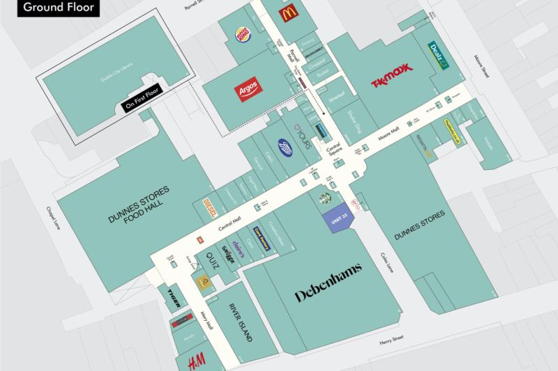 Ilac Floor Plan
