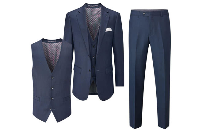 wedding suits product w&c