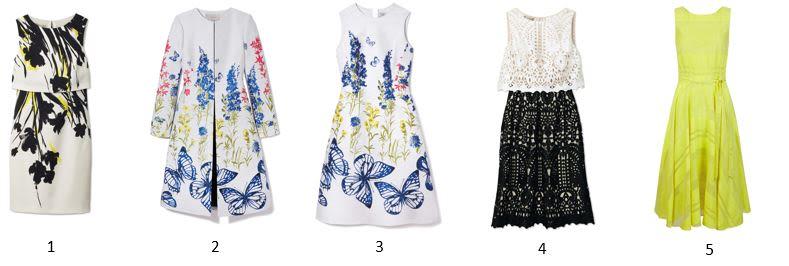 Hobbs Raceday Dresses