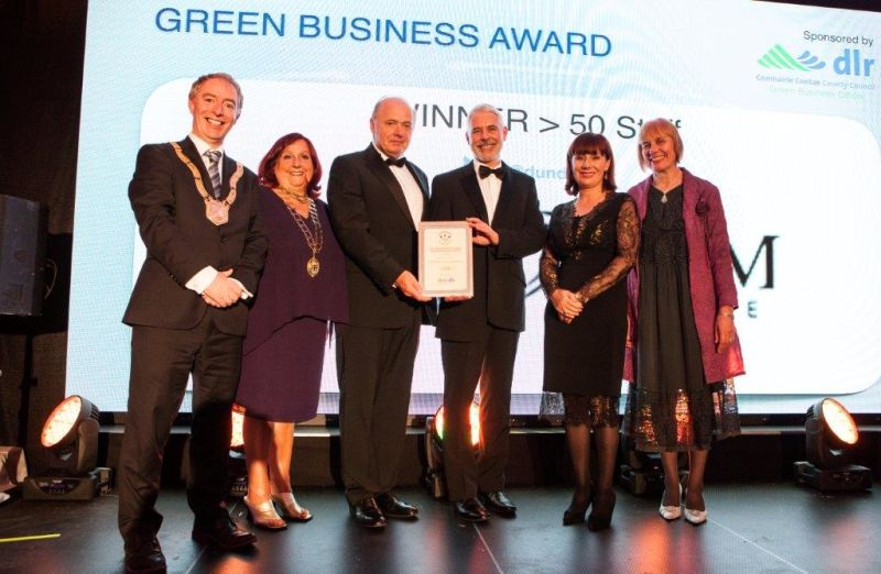 Dundrum Green Business Award