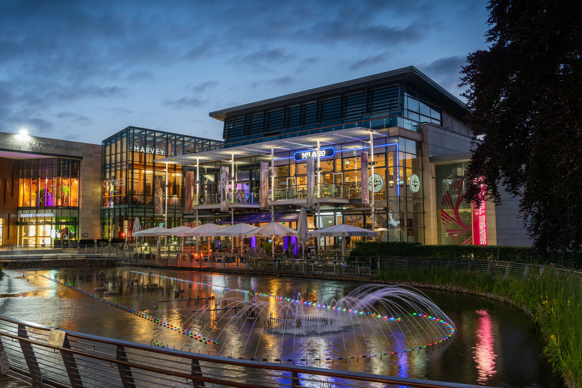 Make a move to Dundrum: well-connected suburb with a lot of