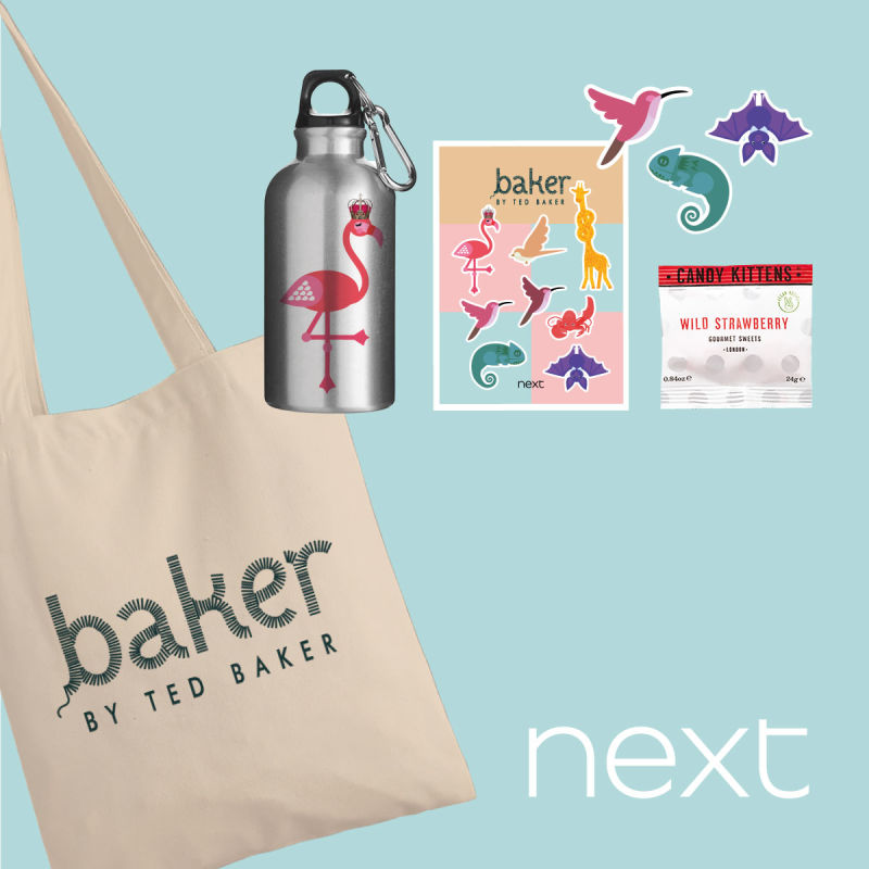 Centrale & Whitgift - NEXT/ Ted Baker