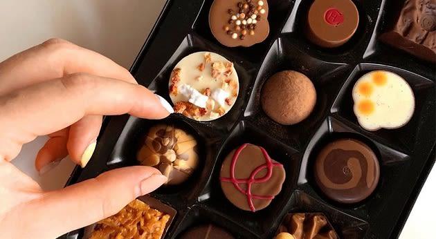 Hotel Chocolat H box List Image