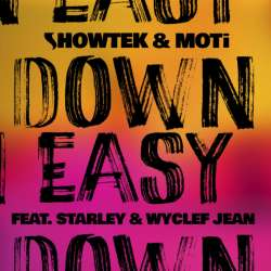 Showtek - Down Easy (Zonderling remix)
