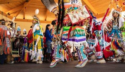 Powwow Comp