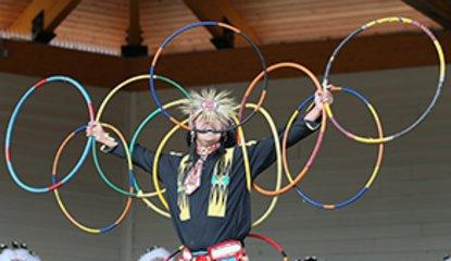 Hoop Dancer Listing Image