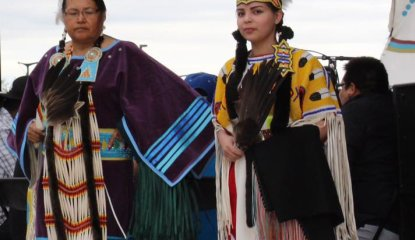 Tsuut'ina Tribe Day