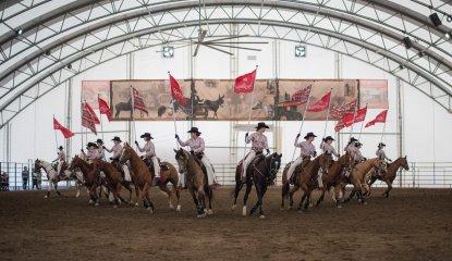 Calgary Stampede Showriders
