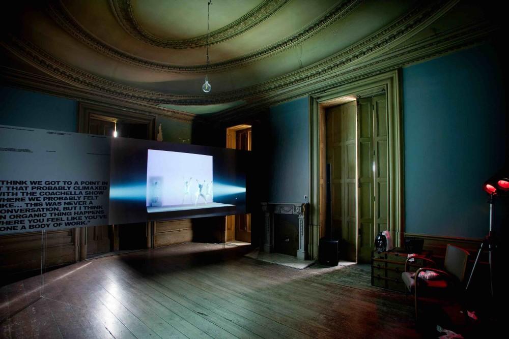 Sia + Daniel Askill The Videos Room
