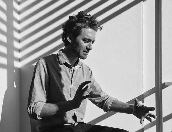 In conversation: Daniel Askill talks directing Sia's visual universe.