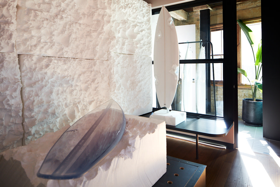 Wave Relic Room - A Semi Permanent Hotel