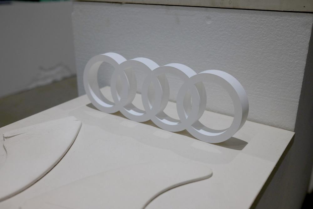 Wave Relic Popup - Audi