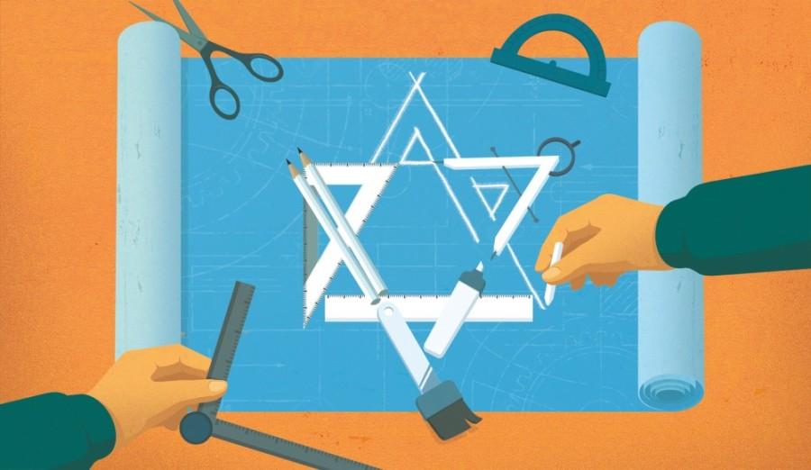 Uberising Judaism-1