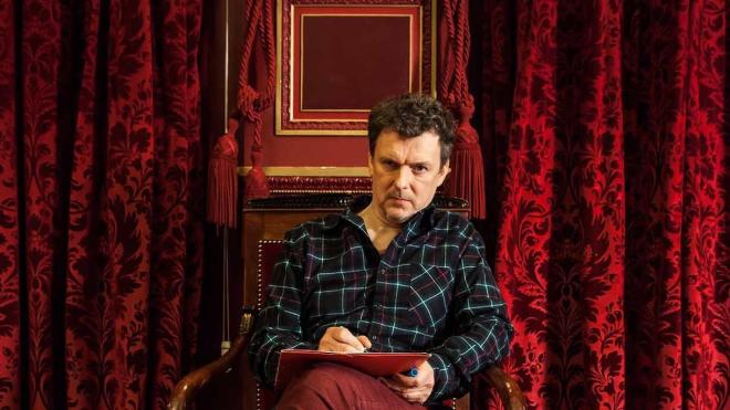An interview with Michel Gondry