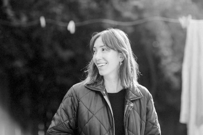 WATCH: Gia Coppola on creative influences, familial advice and the art of restraint.