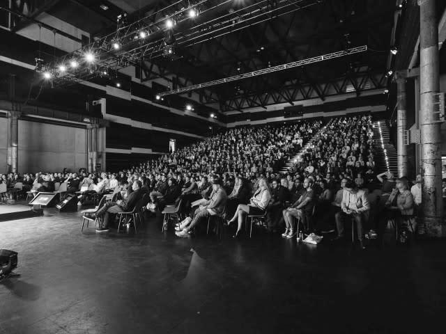 Sydney 2018 Semi Permanent Creativity and Design Festival