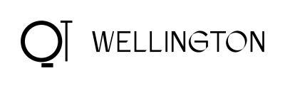 QT Wellington logo