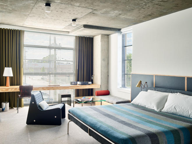 Redesigning Hospitality with Ace Hotel