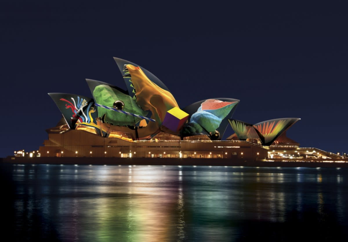 Five things every designer should do at Vivid Sydney-2