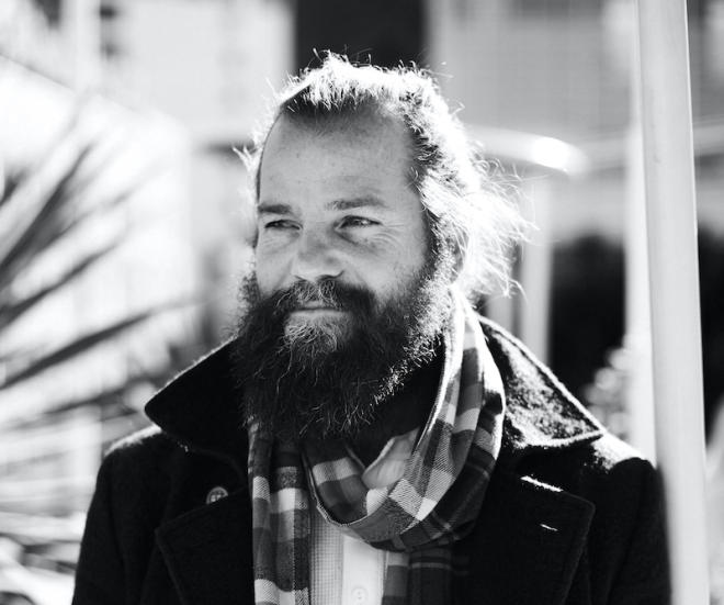 In conversation with Sam Elsom, founder, Sea Forest