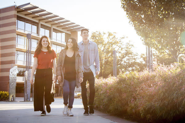 The Western Sydney University Mentorship Program