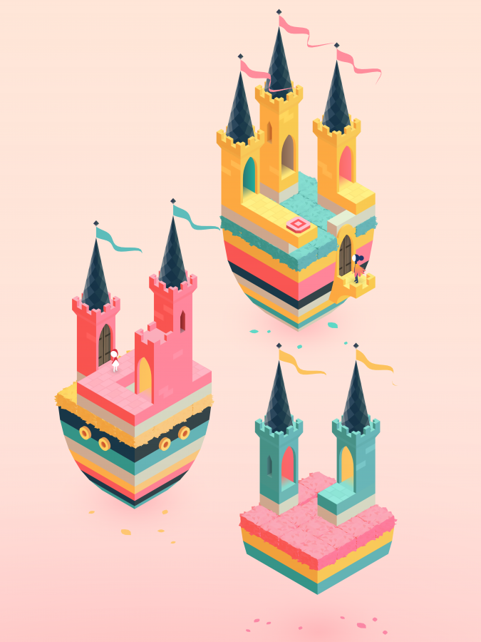 Deep Inside the World of Monument Valley II-2
