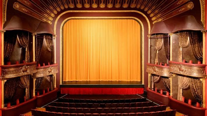 The Opera House, Wellington