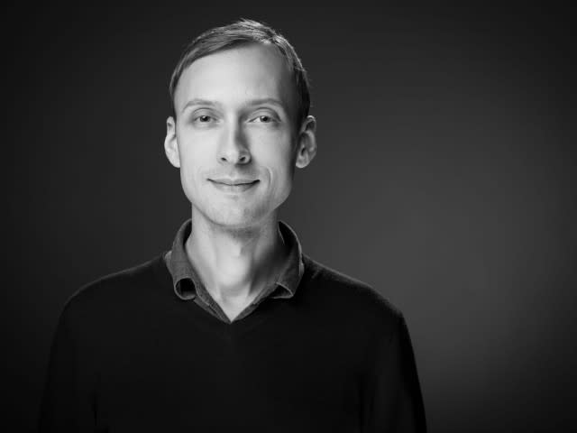 VP, Head of Design