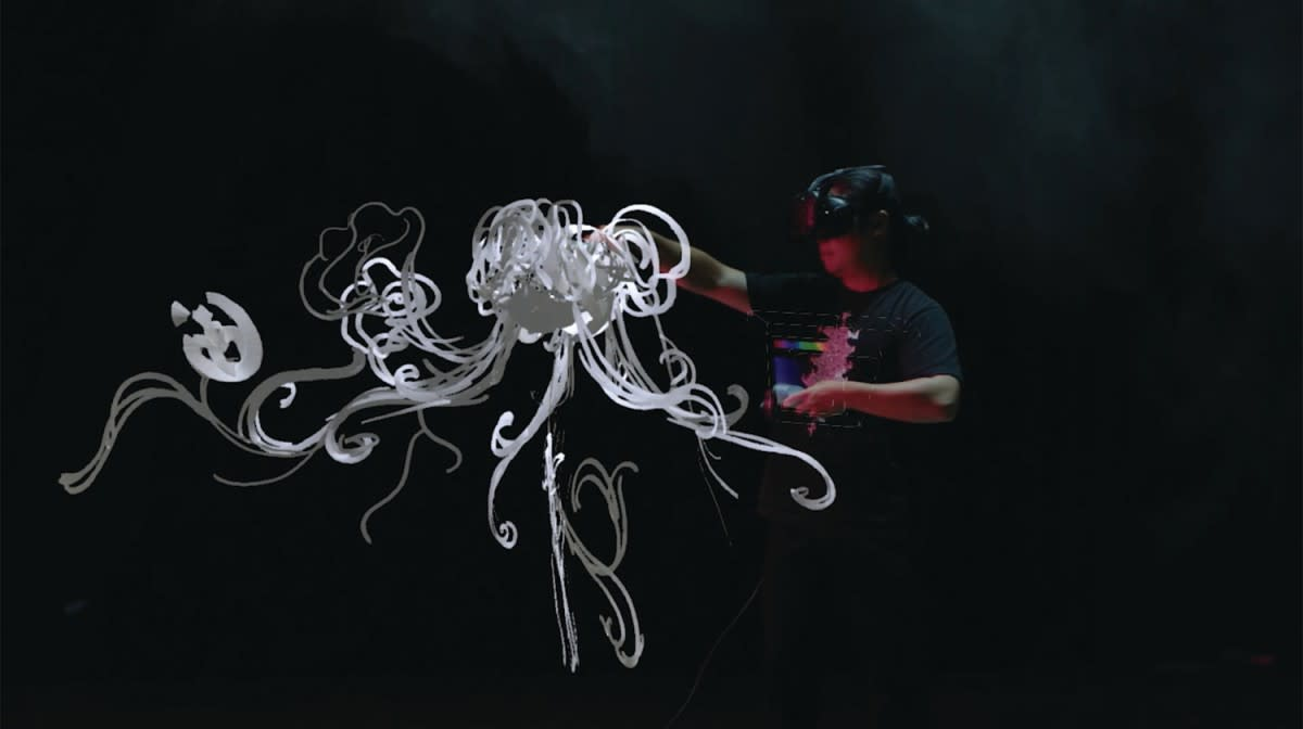 On the origins of Immersive Art-10